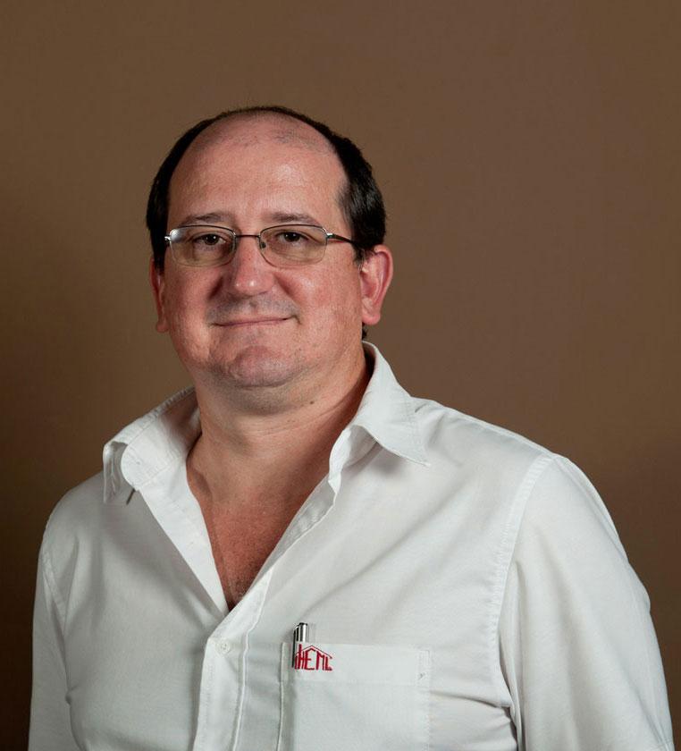Frederic Merle